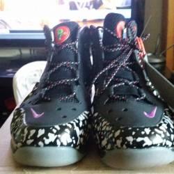 Nike air barkley posites all s...