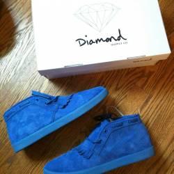 Diamond supply co. jasper x on...