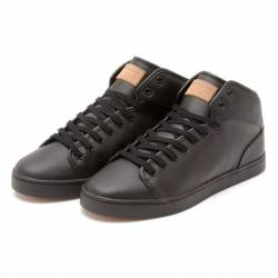 Supremebeing pave pu mid-tops ...