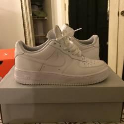 Air force 1 - white