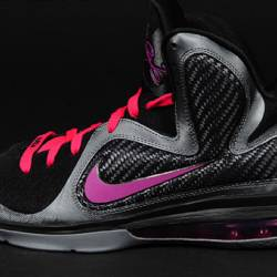 390.00 Lebron 9 miami nights ds new 5eae0187a77d