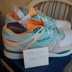 Reebok ventilator x packer sum...