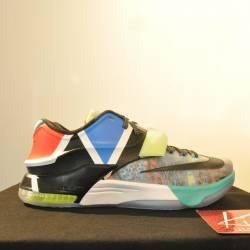 Nike whatthe kd 7 se multi-col...
