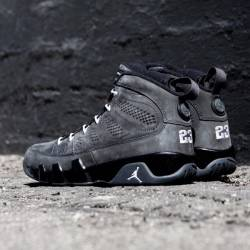 Air jordan 9 retro 'anthraci...