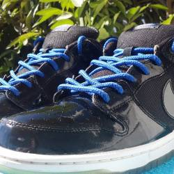 Nike dunk low sb space jam jor...