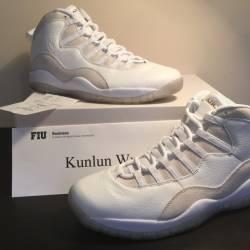 Nike air jordan 10 x ovo drake...