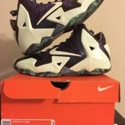 Nike lebron 11 xi all star gumbo