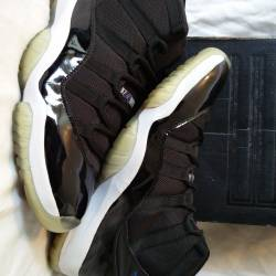 "Mens nike air jordan xi (11) ""..."