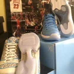 "Ds air jordan ""pantone pack"""