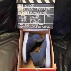 Nike nsw pro stepper blue size...