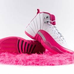 Pre-order vivid pink air jorda...