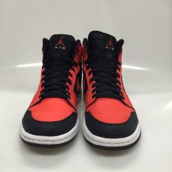 "Air jordan 1 high 2008 ""max or..."