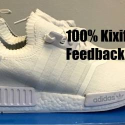 Adidas nmd pk r1 monochrome pa...