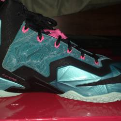 Nike lebron 11 south beach (de...