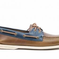 Sperry ao 2-eye boat shoe - ea...