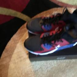 Air max ultra superfly size 12