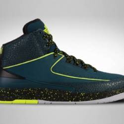 Air jordan 2 retro nightshade ...