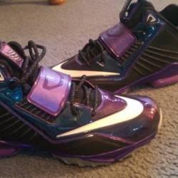 Nike zoom cj trainer 2