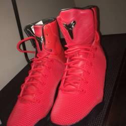 Nike kobe 9 krm ext challenge red