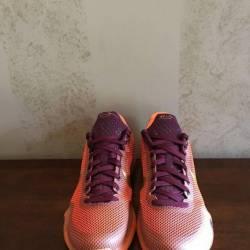Kobe x silk size 11