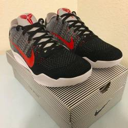 Nike kobe xi elite low tinker ...