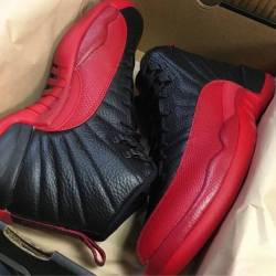Air jordan 12 flu game (gs sizes)