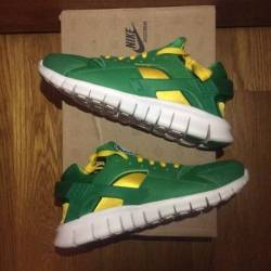 Nike huarache run 2012 oregon ...