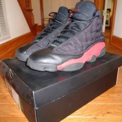 Air jordan retro 13 bred