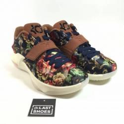 Nike kd vii ext floral qs sz 8...