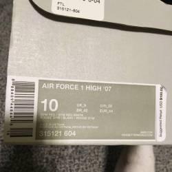 Men s air force 1 high 07