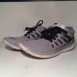Nike free run 5.0 size 6 youth