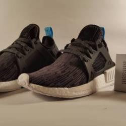 Adidas nmd xr1 grey (baby blue)