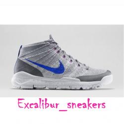 Nike flyknit trainer chukka fs...