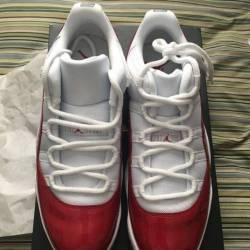 Cherry 11 low