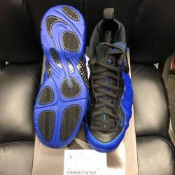 Nike air foamposite pro deadstock