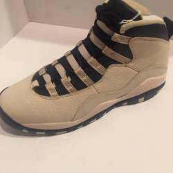 Nike air jordan 10 retro x gs ...