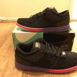Nike sb bhm 2014