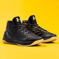 Underarmour curry 3 taxi camo ...