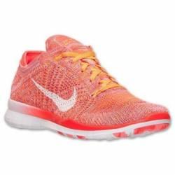 Nike women's free flyknit tr 5...