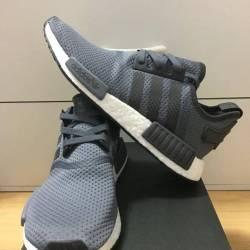 Adidas nmd r_1 nomad dark grey...