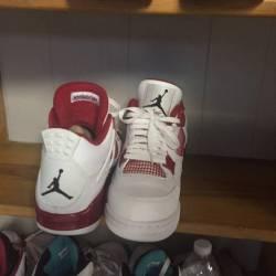 Jordan 4 alternate 89