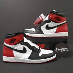 "Air jordan 1 retro high og ""bl..."