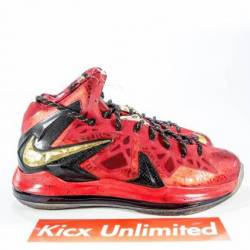 cheaper 47795 8c06c  1,416.99 Lebron 10 p.s. elite champions.