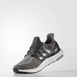 Dark grey adidas ultra boost b...