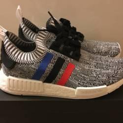 Adidas nmd r1 primeknit tricol...