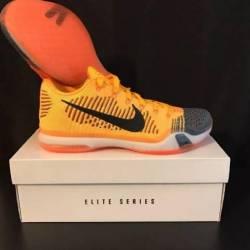 Nike kobe x elite low (kobe 10...