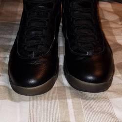 Jordan 10 black ovo