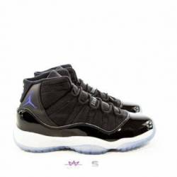 Air jordan 11 retro bg pace ja...