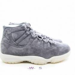 8f93427cfef00c  885.99 Air jordan 11 retro prem grey .