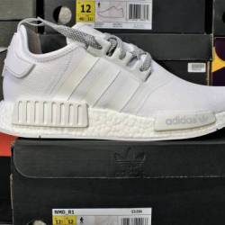 Adidas nmd r1 reflective size ...
